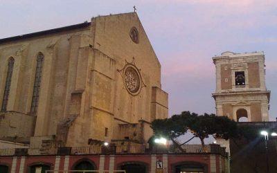 Basílica de Santa Clara Nápoles