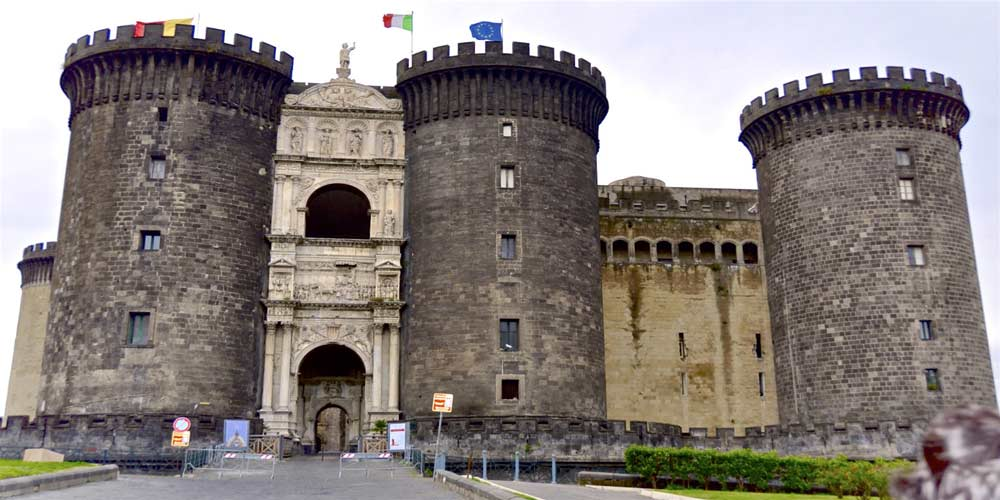 Castillo Nuevo