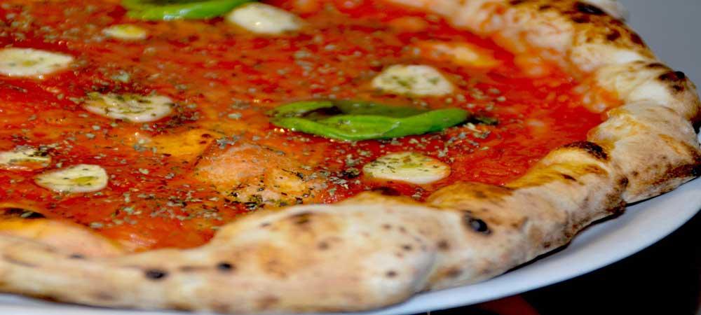 Dónde comer en Nápoles