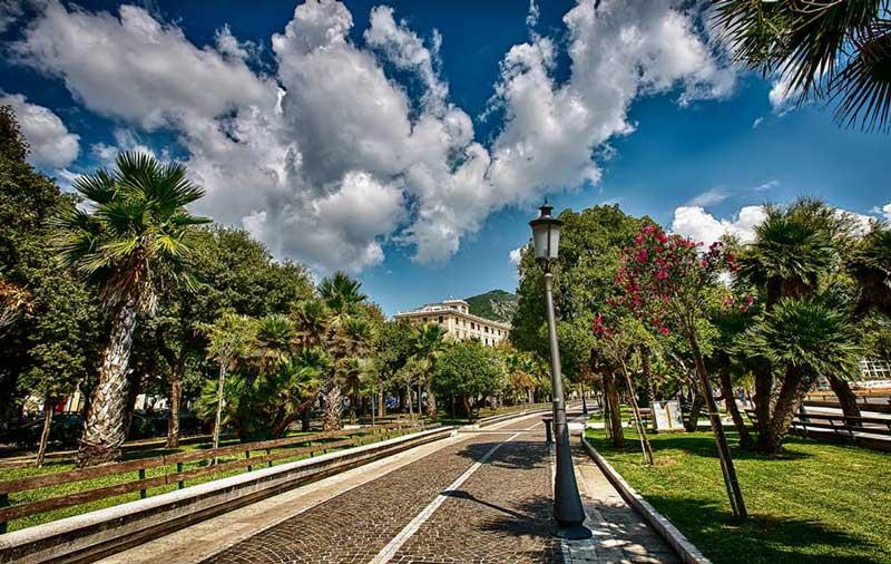 Lungomare de Trieste